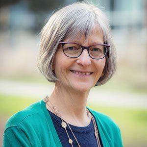 Christine Scaman