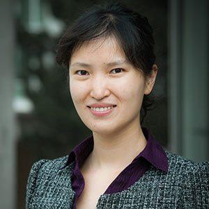 Siyun Wang