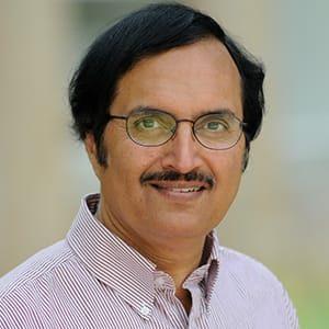 Mahesh K. Upadhyaya