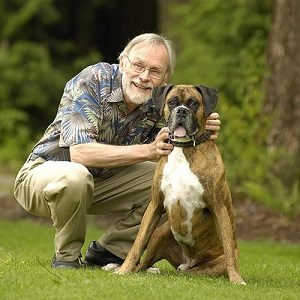 David Fraser re-elected to national animal welfare council