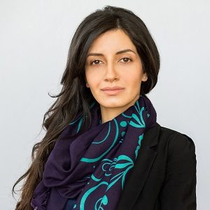Mahsa Jessri