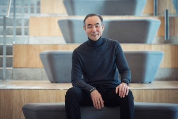 Dr. George Iwama Named Chancellor of Quest University Canada