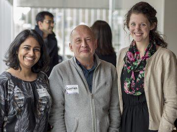 Manveen Kaur, MSc student, wins UBC 3MT Competition
