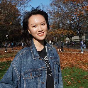Jodie Zhao