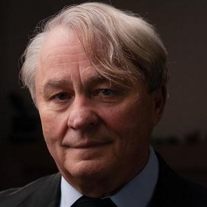 Jerzy Zawistowski
