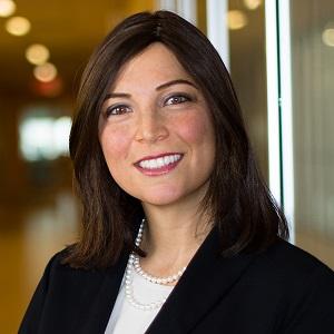 Tamara Cohen