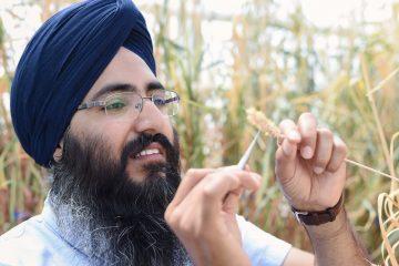 Gurcharn Singh Brar